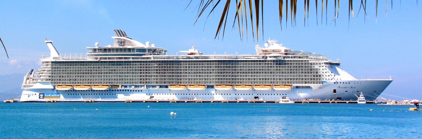 Allure Caribbean Cruise