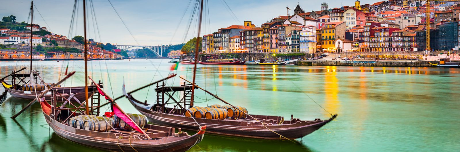 Spain & Portugal Douro Cruise