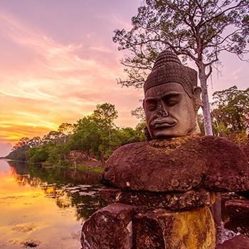 2021 VIETNAM & CAMBODIA MEKONG RIVER CRUISE