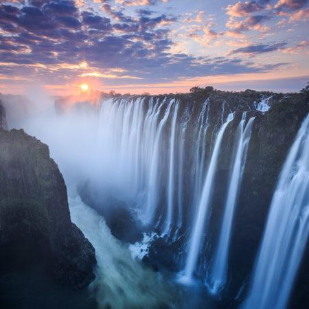 2021 AFRICA SAFARI & TOUR (November)