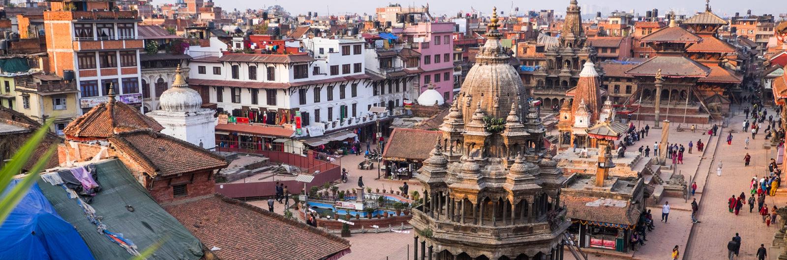 Nepal & Bhutan Exploration