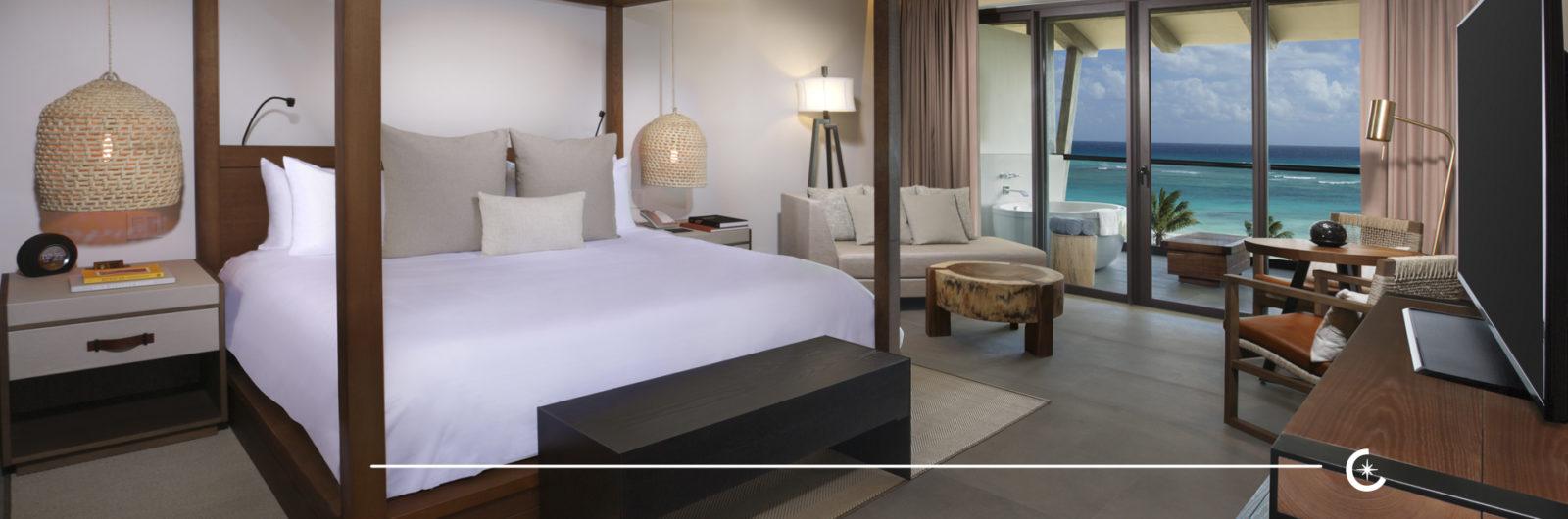 Mexico Resort 2021
