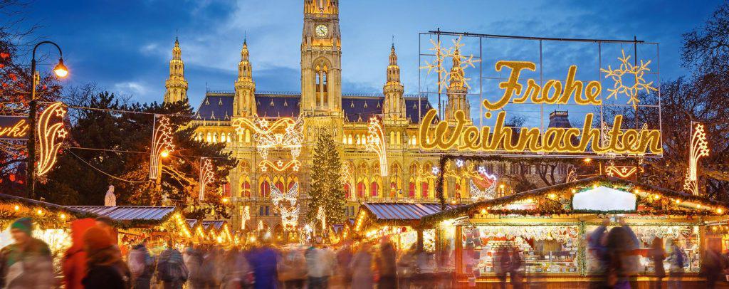 EUROPEAN CHRISTMAS MARKETS RIVER CRUISE 2019