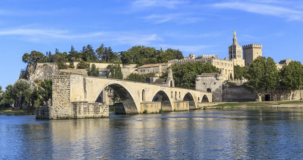 BURGUNDY & PROVENCE RIVER CRUISE 2020