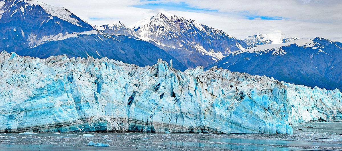 SUMMER IN ALASKA CRUISE WITH RSVP