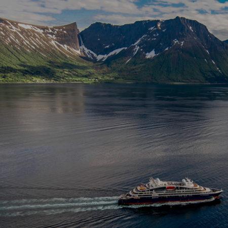 ICELAND CRUISE 2021