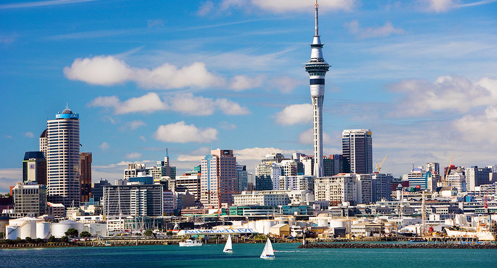 AUCKLAND TO SYDNEY CRUISE 2020