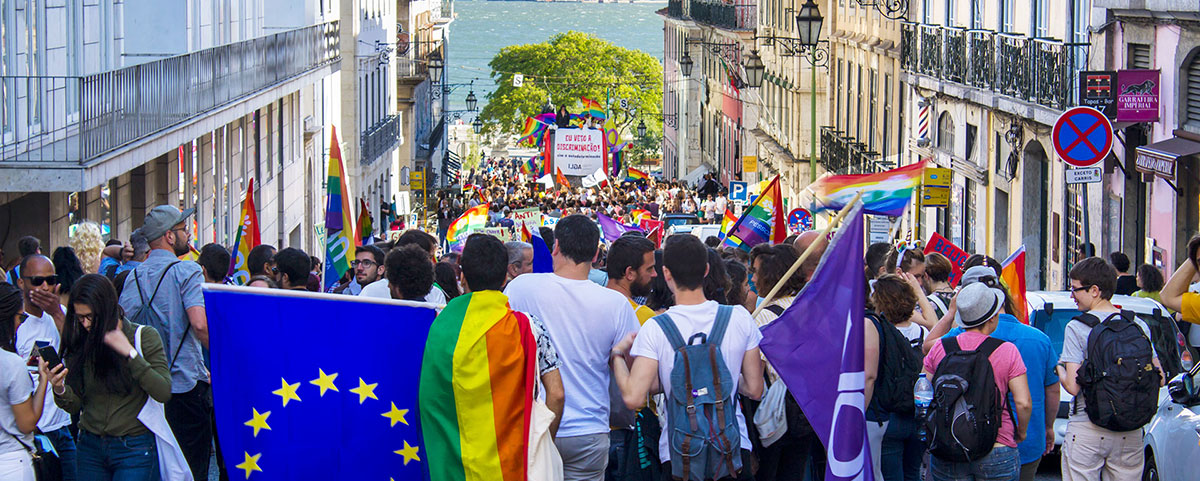 LISBON PRIDE & DOURO VALLEY CRUISE 2020