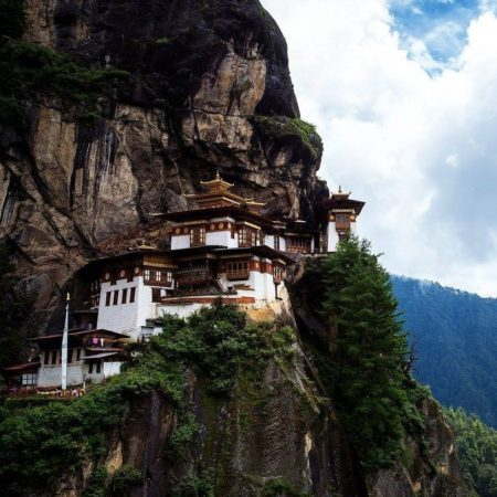 NEPAL & BHUTAN EXPLORATION: ALUMNI BOOKINGS ONLY BY PHONE