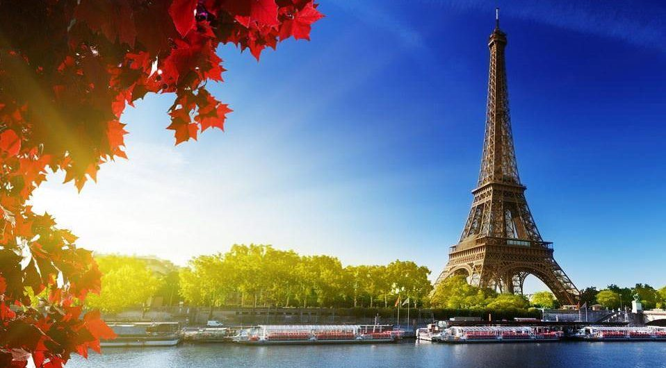 PARIS, NORMANDY & THE SEINE RIVER 2021