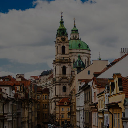 PRAGUE & DANUBE RIVER CRUISE:ALUMNI BOOKINGS ONLY BY PHONE