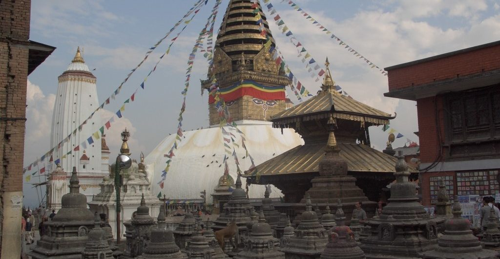 NEPAL AND BHUTAN EXPLORATION 2021