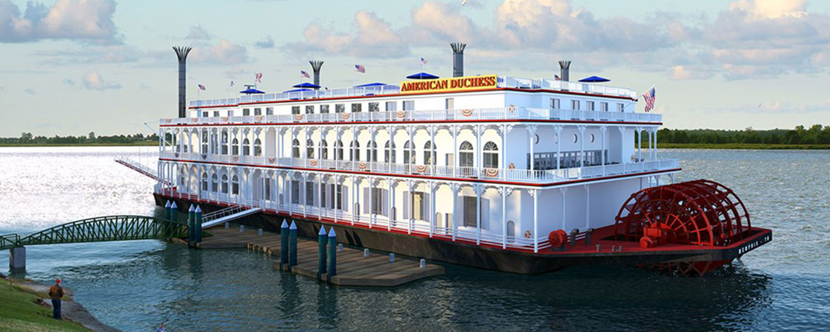 NEW ORLEANS CRUISE 2021