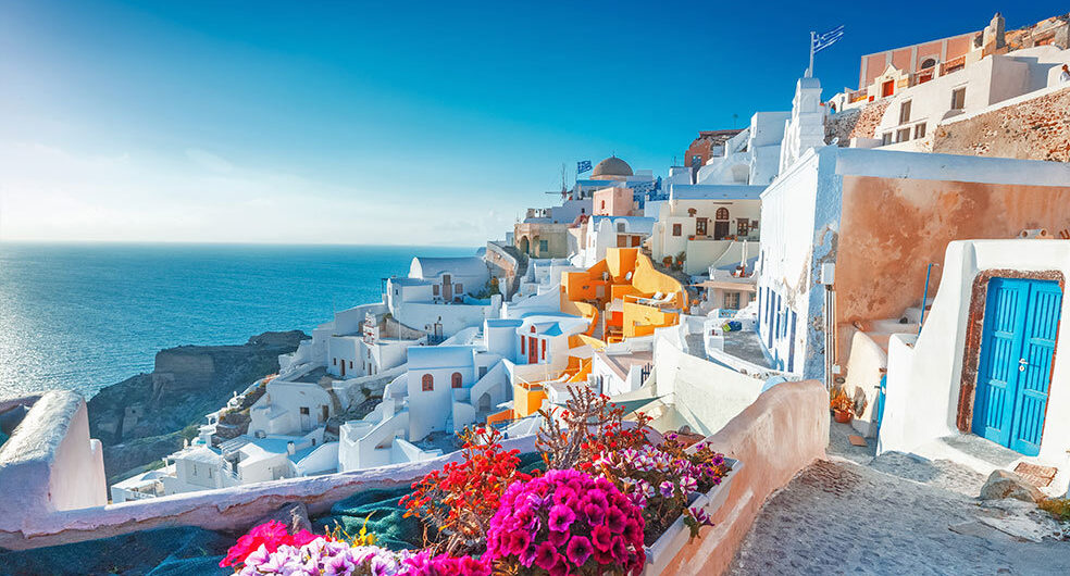 VENICE TO ATHENS CRUISE 2021