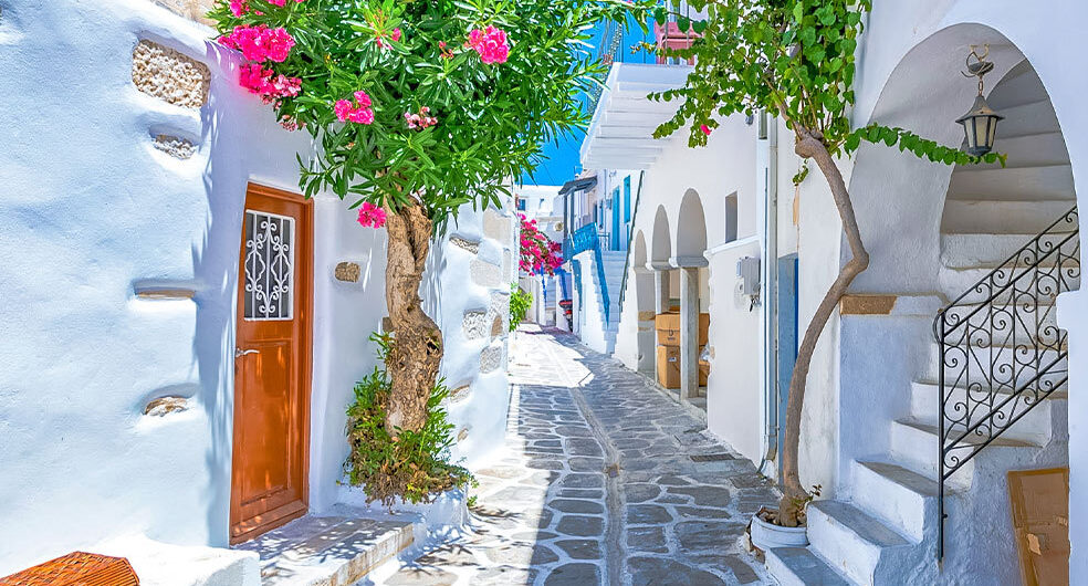 OCEANIA RIVIERA, VENICE TO ATHENS CRUISE - JULY 9 - 18, 2021