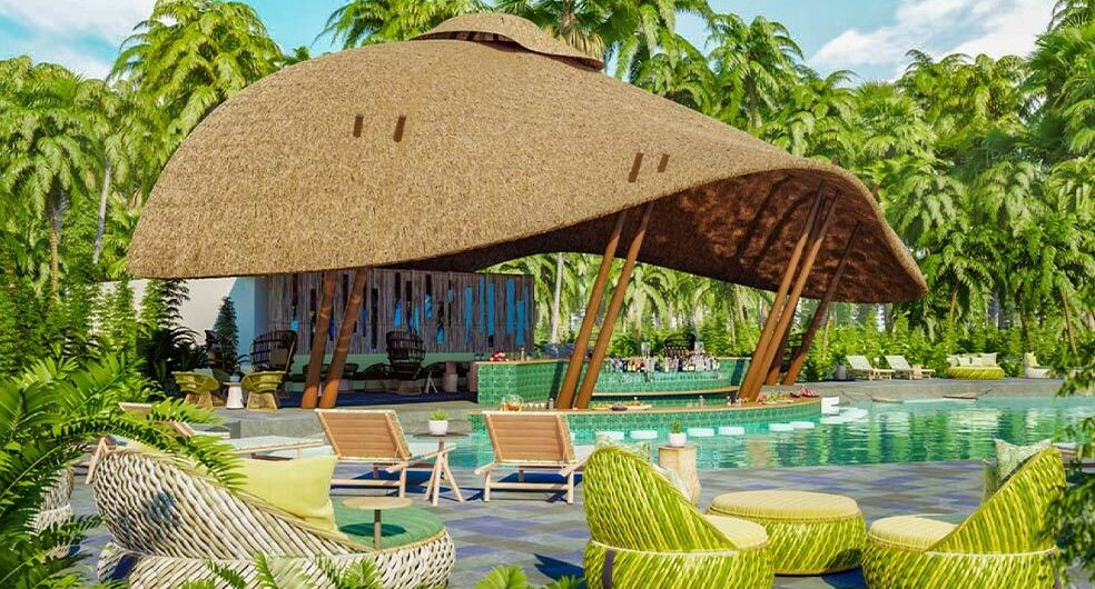 CLUB ATLANTIS LUX, MED MICHÈS PLAYA ESMERALDA, NOVEMBER 28 - DECEMBER 5, 2020