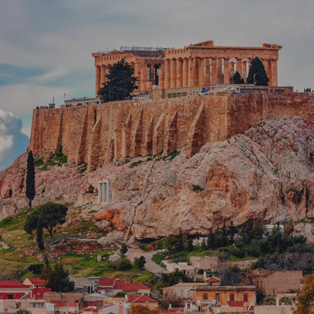 GREEK ISLES CRUISE 2022 – SOLD OUT